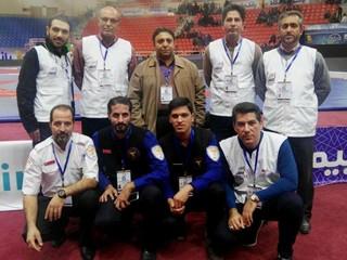 پزشکی ورزشی اصفهان