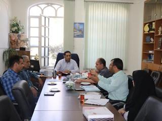 طرح سامان دهی اماکن و باشگاه های ورزشی استان یزد