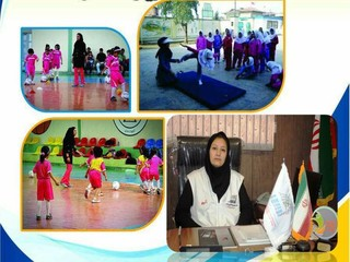 کمیته بانوان استان فارس