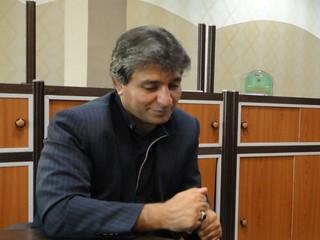 علی مرادی -کرمان