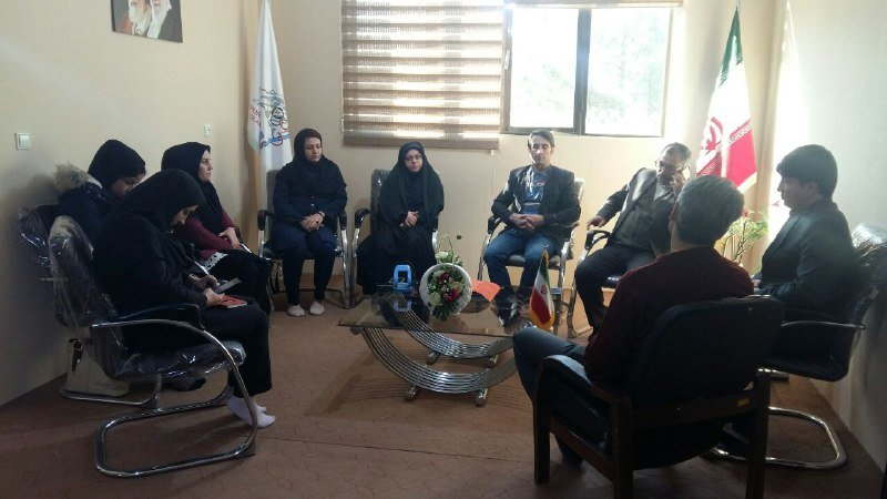 نشت ستاد نظارت بر سلامت اماکن ورزشی خراسان شمالی برگزار شد