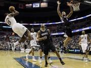 آسیب های  ورزشی رایج در بسکتبال