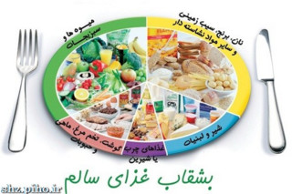 اهمیت تغذیه سالم و تحرک