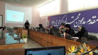 برگزاری دوره آموزشی پیش نیاز ماساژ ورزشی در زنجان