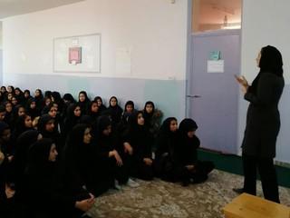 طرح سنجش ساختاری زنان روستایی-کرمان