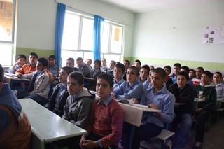 دانش آموز
