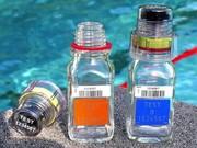 وادا امنیت نسل جدید بطری های نمونه گیری را بررسی می کند