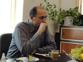 محمدعلی عرب نژاد-کرمان