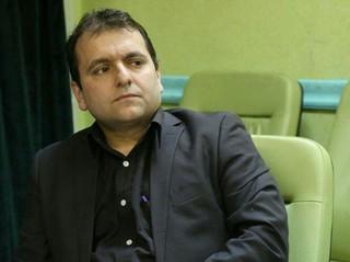 تورج ملک محمدی