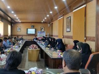 دوره آموزشی خودمراقبتی در کرمان برگزار شد