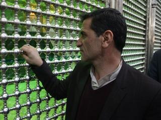 تجدید میثاق خانواده پزشکی ورزشی با آرمان های حضرت امام خمینی(ره)