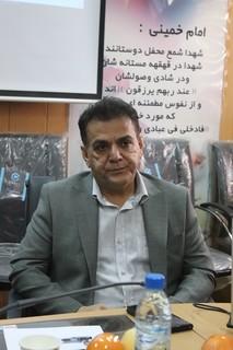 مجمع انتخاباتی هیات پزشکی ورزشی فارس در حال برگزاری است