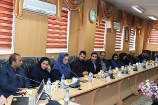 مجمع انتخابی هیات فارس
