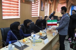 مجمع انتخاباتی فارس
