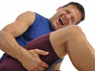آسیب کشاله ران در ورزشکاران