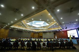 مجمع عمومی و سالانه فدراسیون پزشکی ورزشی( بخش دوم)