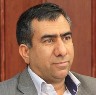 حسین جمالیزاده-کرمان