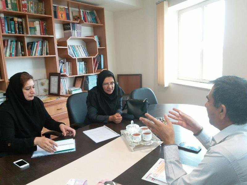 برنامه های امور بانوان هیات پزشکی ورزشی کرمان تصویب شد
