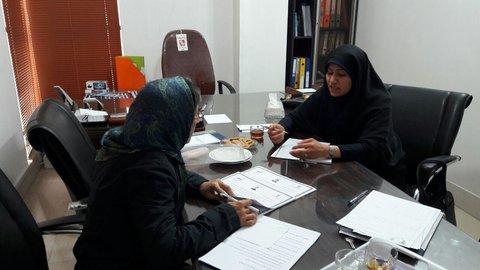 جلسه آموزش زنجان