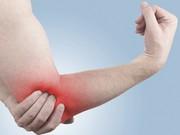 مشکلات ناحیه آرنج