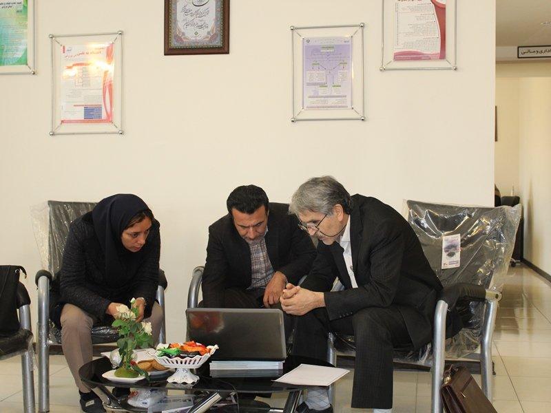 جلسه کمیته پژوهش هیأت پزشکی ورزشی استان قزوین برگزار شد