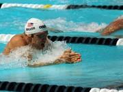 آسیب های شایع در رشته ورزشی شنا