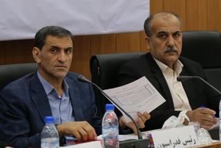 مجمع عمومی هیات پزشکی ورزشی استان بوشهر