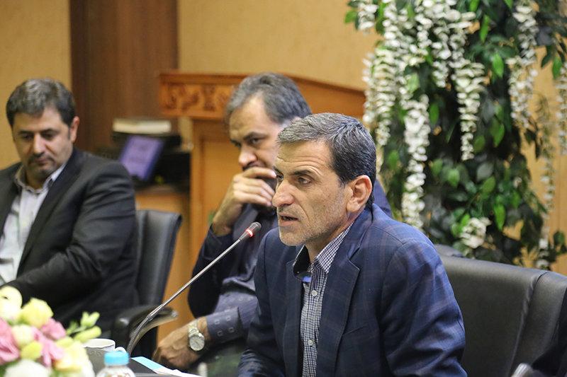 گزارش تصویری / مجمع سالانه هیات پزشکی ورزشی البرز