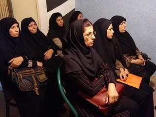 نشست سالیانه کمیته خدمات درمانی-کرمان