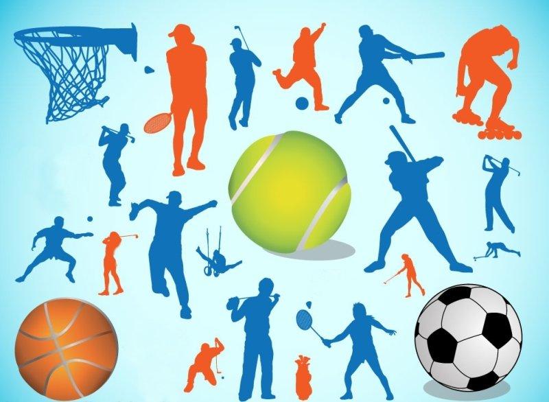 اعتدال در ورزش