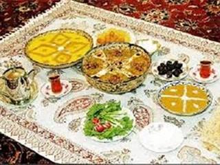 توصیه هایی برای ورزش و تغذیه در ماه مبارک رمضان