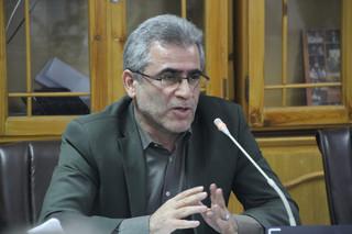 مجمع انتخابات ریاست هیات پزشکی ورزشی گیلان