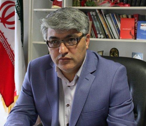 جلسه کمیته نظارت بر سلامت اماکن ورزشی در استان اردبیل