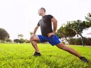 اهمیت و اصول گرم کردن قبل از ورزش