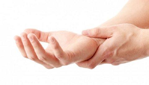 مراقبت از آرتروز دست