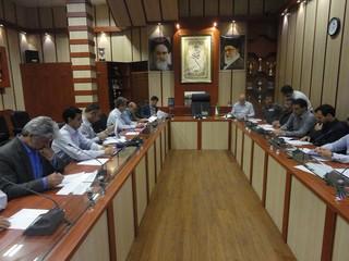نشست تخصصی کمیته پزشکی مسابقات والیبال قهرمانی نوجوانان آسیا در تبریز