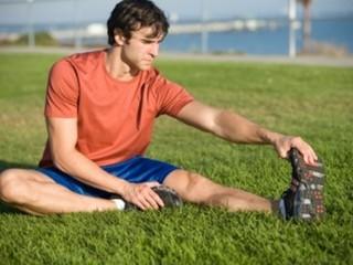ورزش کشش