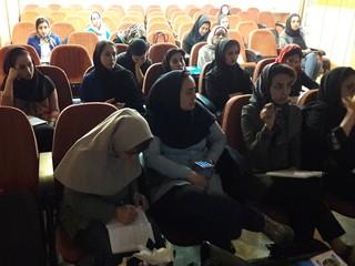 کارگاه عملی تخصصی ورزش در بارداری در تهران برگزار شد