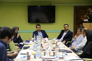 گردهمایی سراسری کمیته تغذیه فدراسیون پزشکی ورزشی
