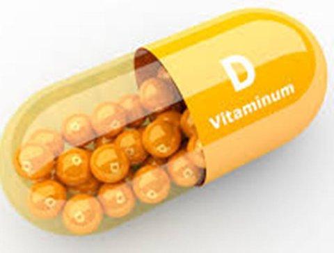 آیا ویتامین D برعملکرد ورزشی ورزشکاران تاثیر دارد