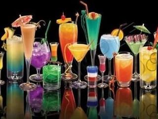 نوشیدنی ها
