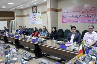 مجمع انتخابات هیات پزشکی ورزشی همدان
