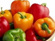 سبزیجات روزهای گرم