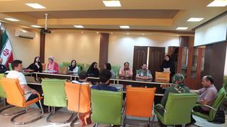 دوره بازآموزی ماساژ ورزشی در رشت برگزار شد