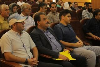 دوره آموزشی کردستان تیر 97