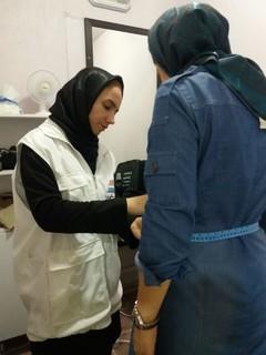 اجرای طرح غربلگری در زنجان