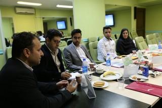 گردهمایی سراسری روابط عمومی
