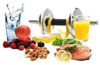 اصول و کلیات تغذیه ورزشکاران