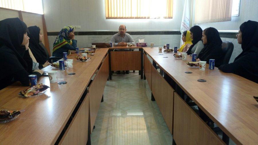 دوره روان شناسی ورزشی در خرم آباد