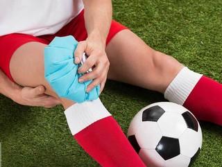 دوره آموزشی آسیب های ورزشی برگزار می شود